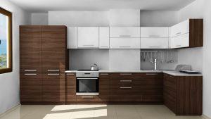 Проектная и готовая кухня: что лучше выбрать?
